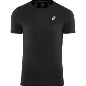asics Gel-Cool Koszulka do biegania z krótkim rękawem Mężczyźni czarny
